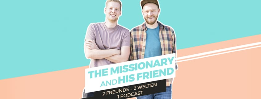The Missionary and his Friend
